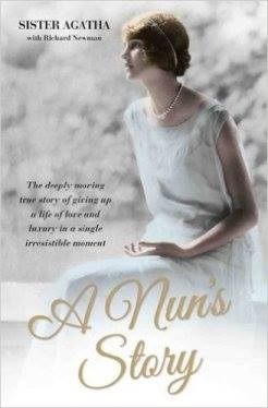 A Nun's Story Cover