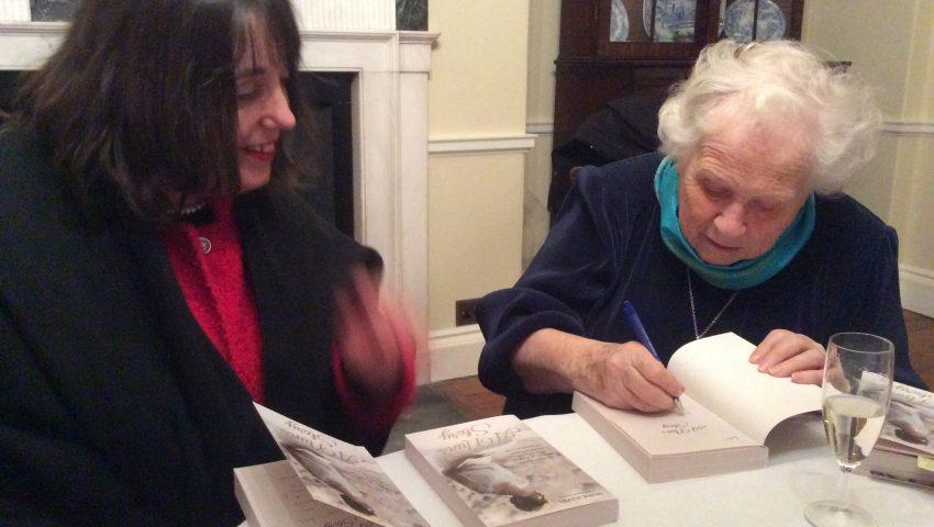 Book Launch: A Nun's Story